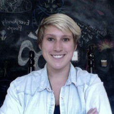 Megan Leecher