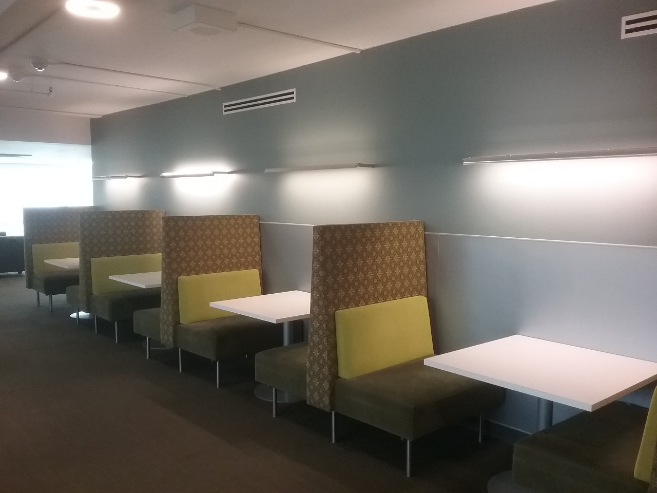 library study booths