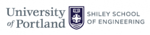 Shiley School of Engineering Logo