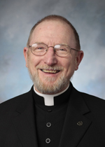 Fr. Rutherford photo
