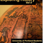 Exploring History iBook