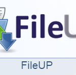 Announcing FileUP Mobile Interface