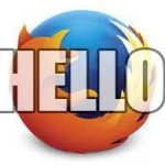 Firefox Hello Makes Web Calls Even Simpler