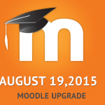 Important Reminder! Moodle Upgrade This Fall
