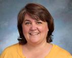 photo of Ann Harris, Associate Director