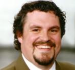 headshot of Dr. Eric Anctil