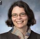 AES Program Director Melanie Gangle