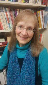 Dr. Rebecca Gaudino