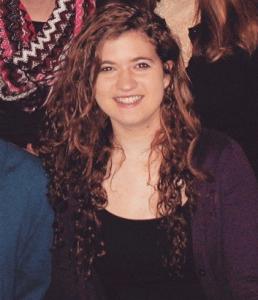 Maggie Keaty