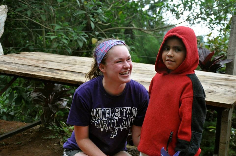 Nicaragua Immersion 2015
