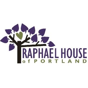 Raphael-House-Logo