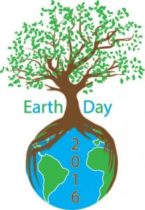 Volunteer for Earth Day 2016!