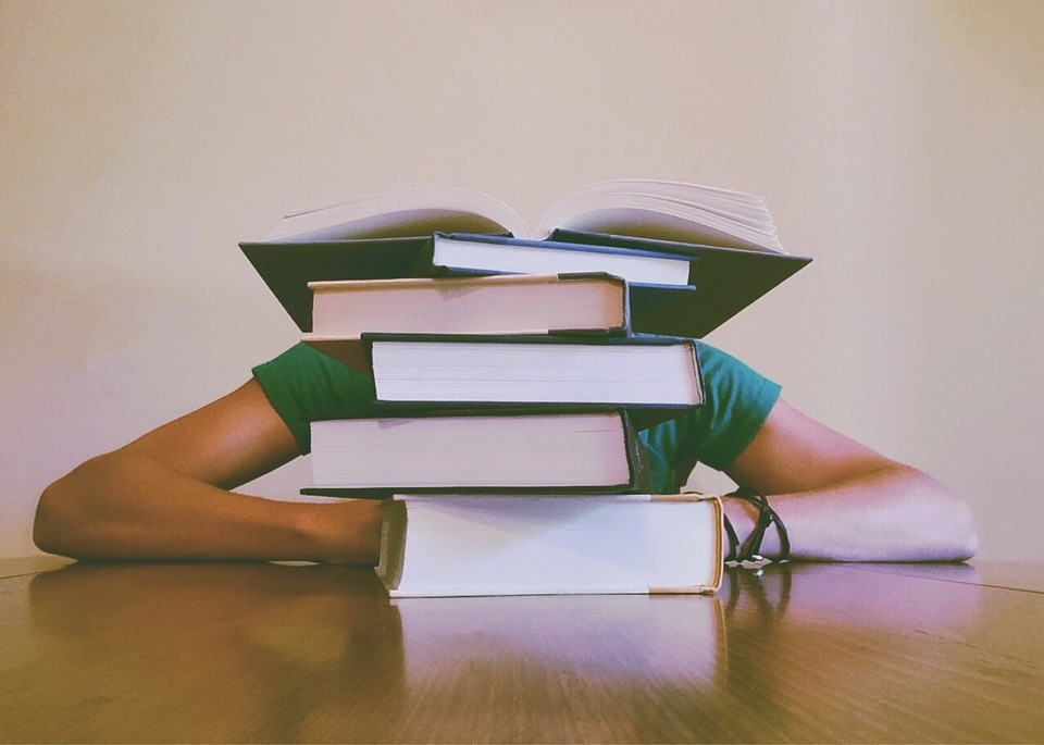 Break the Cramming Cycle