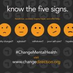 Habits and Signs: Mental Health Resources from the Campaign to Change Direction