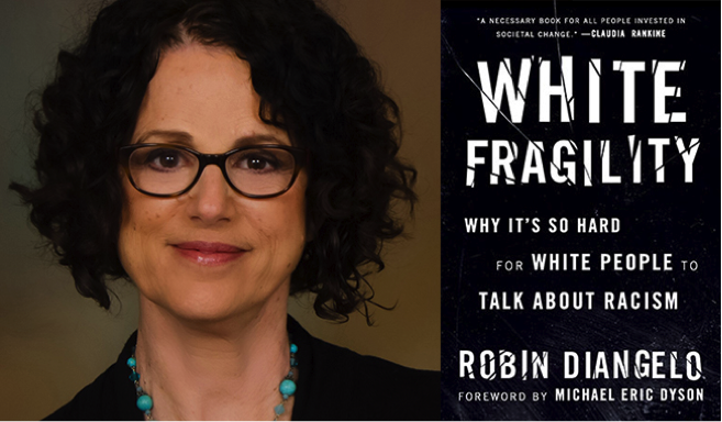 Overcoming White Fragility by Facing Race