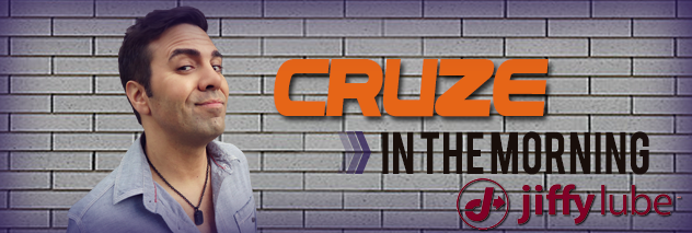 Internships with The Buzz: Cruze in the Morning