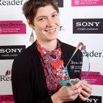 Professor Spotlight: Elyse Fenton