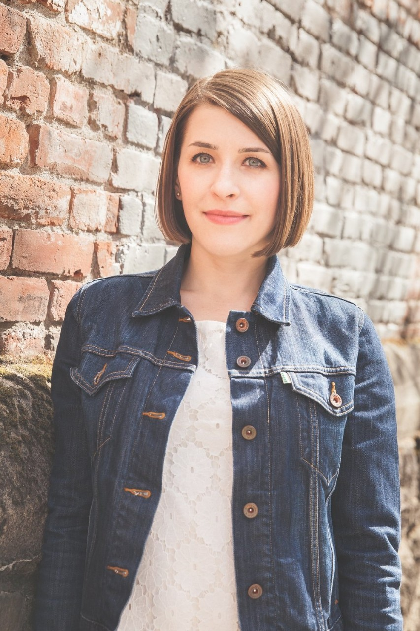 An Interview With Sarah Bokich