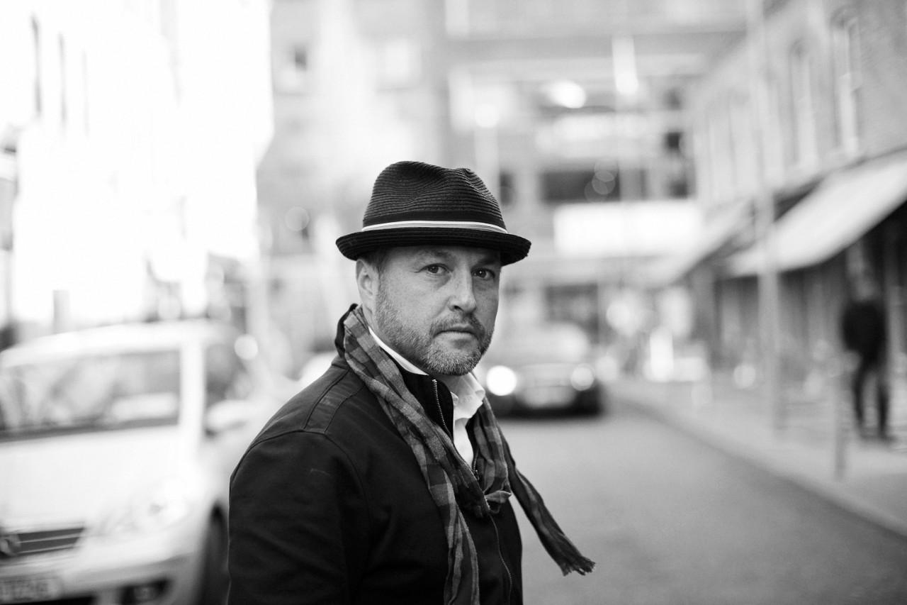 Q&A with ReadUP 2019 Author Colum McCann