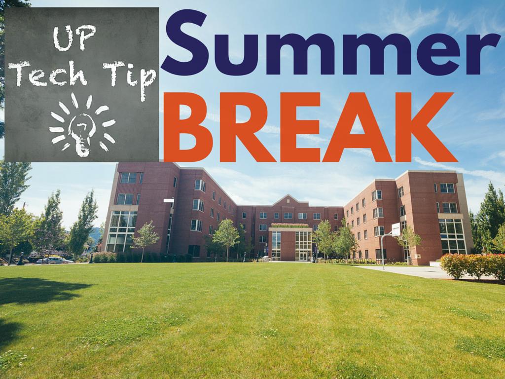 Happy summer Break