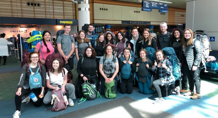 Welcome to Global Perspectives on Environmental Leadership: New Zealand! We're Ready to Explore, Dream, and Discover!