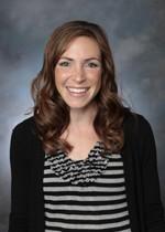 Melissa McCarthy, MBA Program Director
