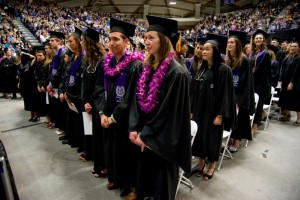 If you know that Commencement won't be the end of your academic road, be sure to research your graduate school options.