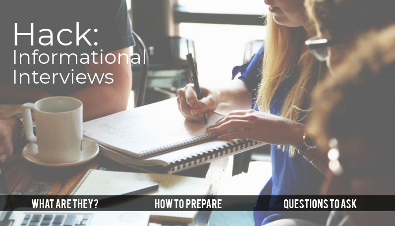 questions to ask in informational interview