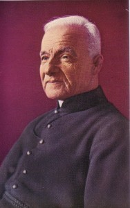 St. Andre Bessette, C.S.C., ca1935