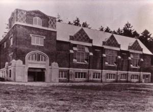 Howard Hall, 1927