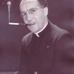 Fr. Ambrose Wheeler, C.S.C., 1962 (click to enlarge photo)
