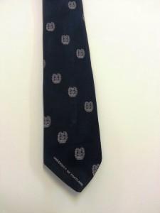 Covert tie 1982