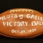 UP Trivia / Bar bets: Football
