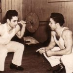 Amateur Athletics: Weightlifting