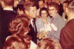 Campaign Trail: John F. Kennedy, 1960
