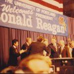 Campaign Trail: President Ronald Reagan, 1984