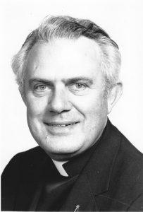 Rev. Joseph Browne, ca1994