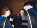 Dr. Herman Asarnow, 1989 commencement