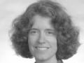 Dr. Susan Baillet, 1989