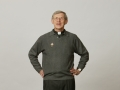 Fr. Claude Pomerleau, C.S.C., 2004