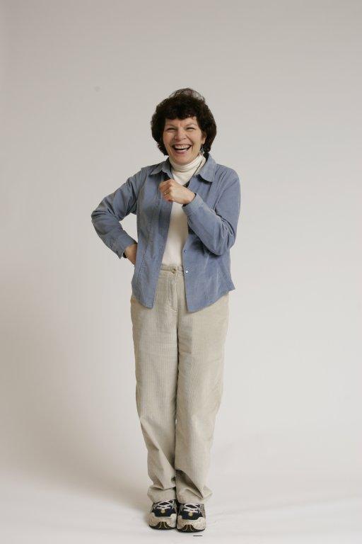 Dr. Elayne Shapiro, 2005