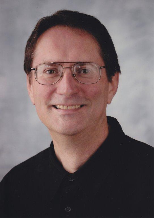 Dr. Kenneth Kleszynski, 2003