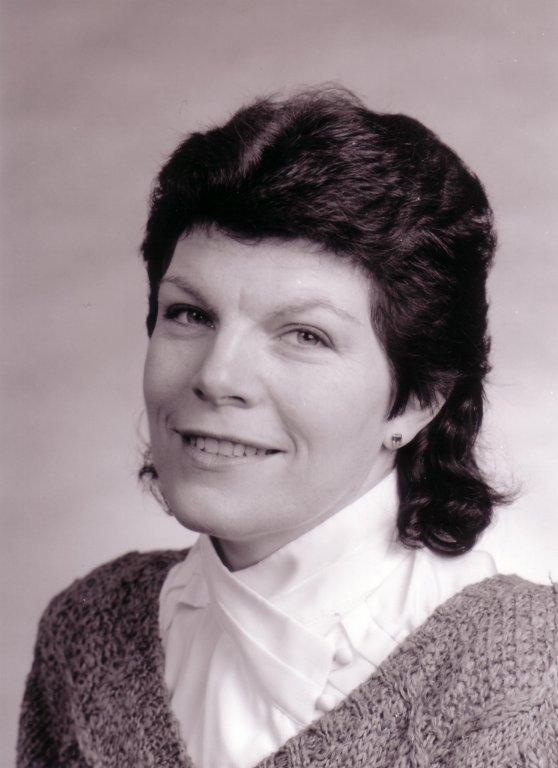 Dr. Elayne Shapiro, 1987