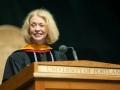 Dr. Joanne Warner, 2014 Commencement