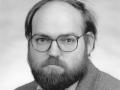 Dr. Raymond Bard, 1992