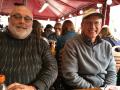Dr. Mark Eifler and Dr. Mark Kennedy, 2017