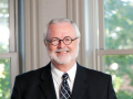 Dr. Thomas Greene appointed as Provost, February 2013