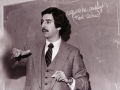 Dr. Richard Gritta, 1983