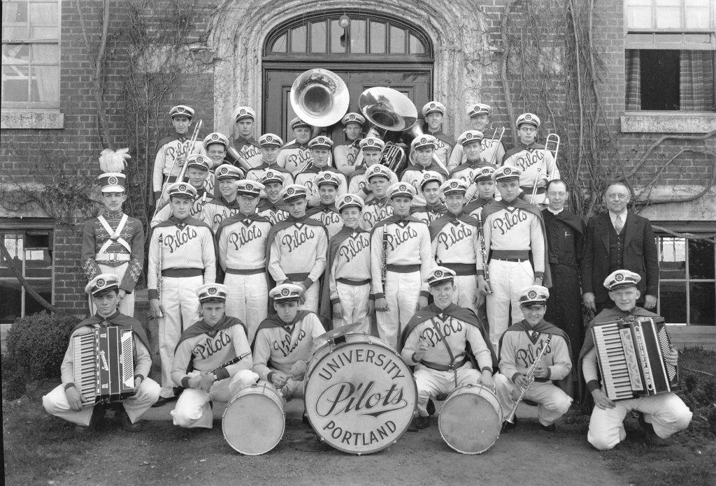 Pilots Band, 1939