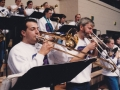 Pilot Pep Band, late 1990s